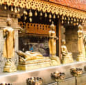 8Nt Thailand Flight & Hotel Escorted Vacation from $2,138 for 2