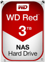 """Western Digital Red 3TB 3.5"""" SATA 6Gbps HDD for $100 + free shipping"""
