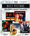Best Picture Academy Award Winners on Blu-ray for $12 + free shipping