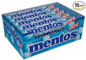 Mentos Mint Chews 15-Pack for $6 + free shipping