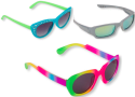 Boys' and Girls' Sunglasses for $3 + free shipping