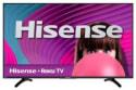 "Refurb Hisense Roku 40"" LED LCD Smart TV for $189 + free shipping"