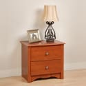 Prepac Edenvale 2-Drawer Nightstand for $69 + free shipping