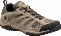 Columbia Men's North Plains Hiking Shoes for $40 + free shipping