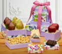 The Fruit Company Mother's Day 6-Box Tower from $35 + free shipping