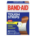 60ct Band-Aid Tough Strips w/ $5 Target GC for $8 + pickup at Target