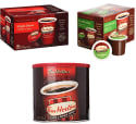 Tim Horton's Coffee and K-Cups at Amazon: Extra 30% off + 5% off + free shipping