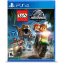 LEGO Jurassic World for PS4 for $14 + pickup at Walmart