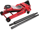 Strongway Hydraulic Quick Lift Service Jack for $80 + free shipping