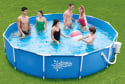 Summer Escapes Above-Ground Swimming Pool for $95 + pickup at Walmart