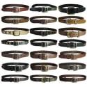 True Religion Men's Leather Belt for $15 + free shipping