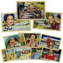 "10 Anne Taintor 4x6"" Magnetic Postcards for $8 + free shipping"