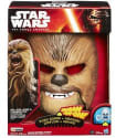 Star Wars Chewbacca Electronic Mask for $19 + free shipping w/ Prime
