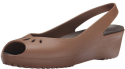Crocs Women's Mabyn Wedges for $13 + $5 s&h