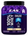 EAS 100% Whey Protein Powder 5-lb. Tub for $29 + free shipping