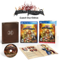 Grand Kingdom Launch Day Edition for PS4 for $21 w/ Prime + free shipping