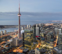 3Nt Canada Flight + Hotel Vacation w/ Car from $1,270 for 2