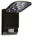 Trademark Home 7-LED Motion Sensor Light for $17 + free shipping w/ Prime