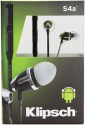 Klipsch Image S4A II In-Ear Headphones for $37 + free shipping