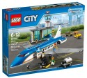 LEGO City Airport Terminal w/ Scuba Scooter for $63 + free shipping