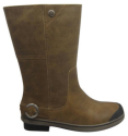 Women's Tall Buckled Winter Boots for $12 + pickup at Walmart