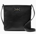 Kate Spade Bay Street Cora Crossbody Bag for $79 + $5 s&h