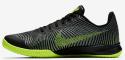 Nike Men's Kobe Mentality 2 Shoes for $50 + free shipping