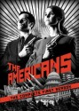 The Americans: Season 1 on DVD for $5 + free shipping w/ Prime