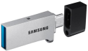Samsung 128GB Duo USB 3.0 Flash Drive for $30 + free shipping