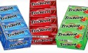 Trident Gum at Amazon: 20% off + 5% off + free shipping