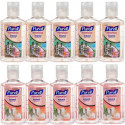 Purell 1-Oz. Instant Hand Sanitizer 10-Pack for $5 + free shipping