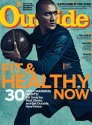 Outside Magazine 1-Year Subscription: 12 issues for $5