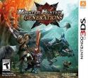 Monster Hunter Generations for Nintendo 3DS for $30 + free shipping