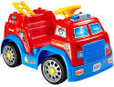 Nickelodeon 6V Ride-On Paw Patrol Fire Truck for $68 + pickup at Kmart