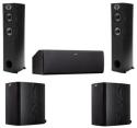Polk Audio TSx Speakers Bundle for $400 + free shipping