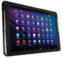 "NuVision 16GB 10"" Android Tablet from $70 + free shipping"