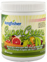 30 Servings Kingfisher Supergreens Berryblast for $10 + $6 s&h