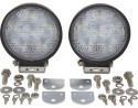 Ironton LED Worklight 2-Pack for $45 + Northern Tool pickup
