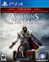 Assassin's Creed: Ezio on PS4 / Xbox One for $35 + free shipping