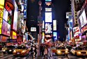New York Night Bus Tour for $17