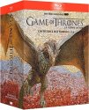 Game of Thrones: Seasons 1-6 on Blu-ray for $43 + $9 s&h