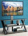 "Whalen 50"" 3-in-1 Flat-Panel TV Stand for $99 + free shipping"