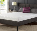 "Spa Sensations 8"" Memory Foam Mattress: $114 + free shipping"