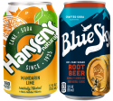 Hansen's / Blue Sky Soda 24-Packs at Amazon: 25% off + 5% off + free shipping