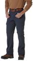 Gravel Gear Men's Zip-Off Nylon Work Pants for $35 + free shipping