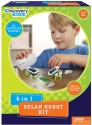 Discovery Kids 6-in-1 Solar Powered Robot Kit for $6 + $3 s&h