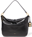 Lauren Ralph Lauren Medium Callen Hobo Bag for $91 + $5 s&h