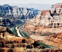 1-Day Grand Canyon South Rim Bus Tour for $169