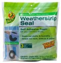 Duck Brand Weatherstrip Seal 3-Pack for $7 + pickup at Walmart