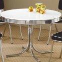 Wildon Home Peyton Retro Dining Table for $135 + free shipping